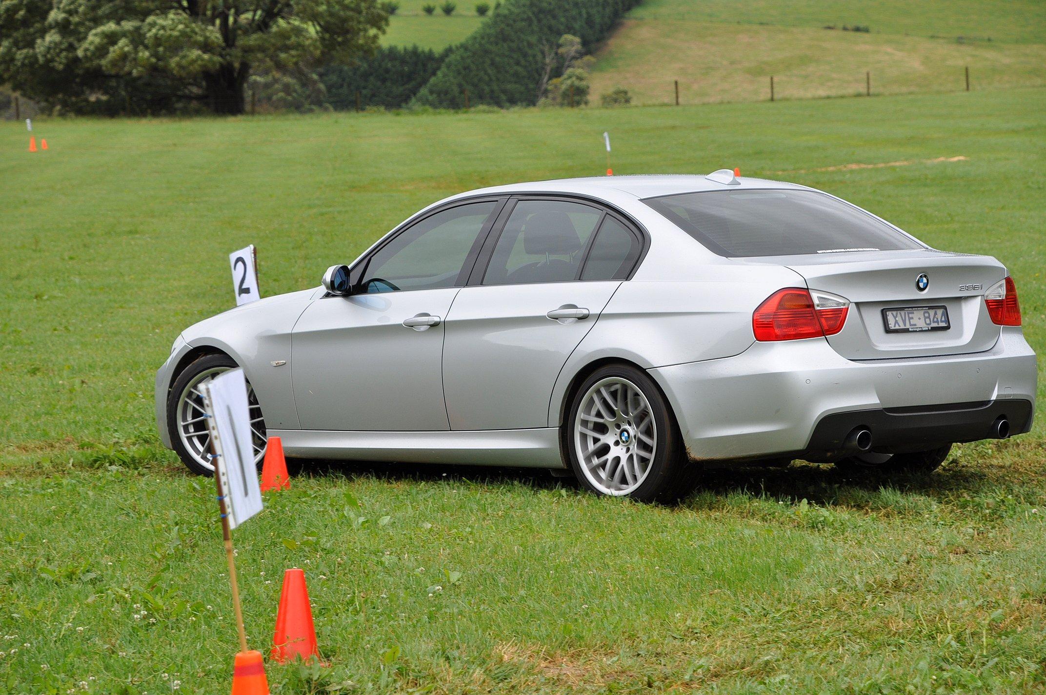 BMW 14