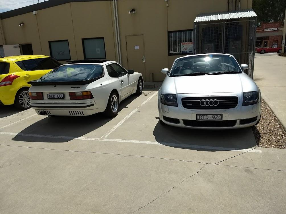Carpark 4
