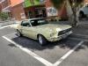 June's Mustang