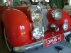 1948 triumph Roadster