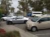 MWR cars at Bunyip 2