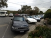 MWR cars at Bunyip 4