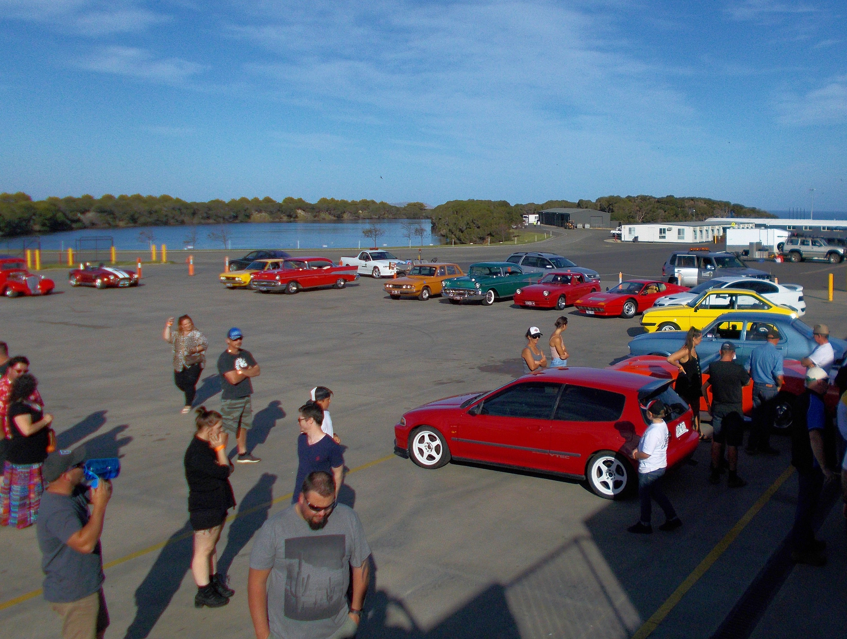 2019-04-07-PIARC-Show-Shine-about-to-start-prize-giving